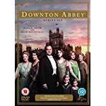 Downton abbey series 6 Filmer Downton Abbey - Series 6 [DVD] [2015]